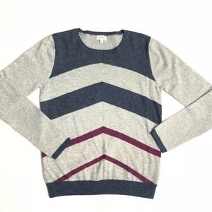 Pixley by Stitch Fix Cashmere Blend Sweater EUC
